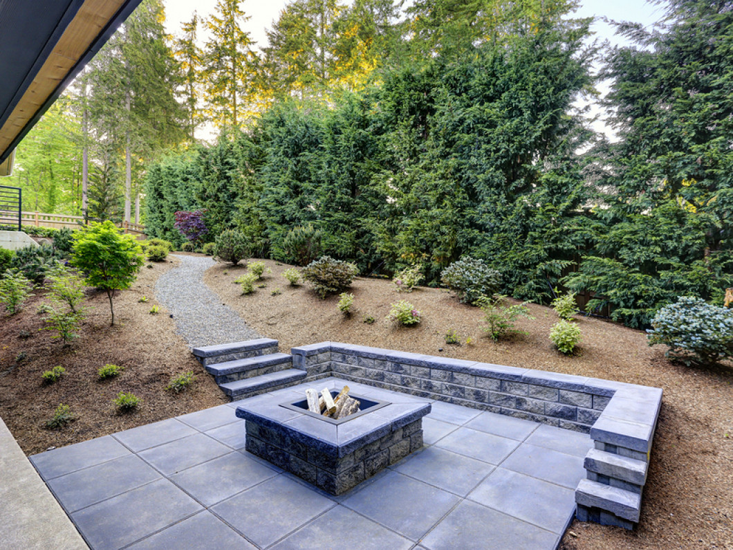 Get More Use Out of Your Yard in the Colder Seasons